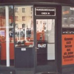 Shop mit Schlüsselbox