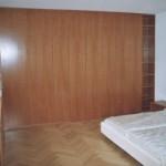 Schlafzimmerschrank mit Durchgang