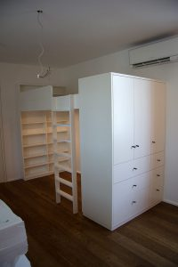 Kinderzimmer München - Doppelstockbett