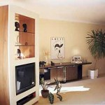 TV Schrank und Sideboard