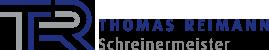 Schreinerei Reimann Logo