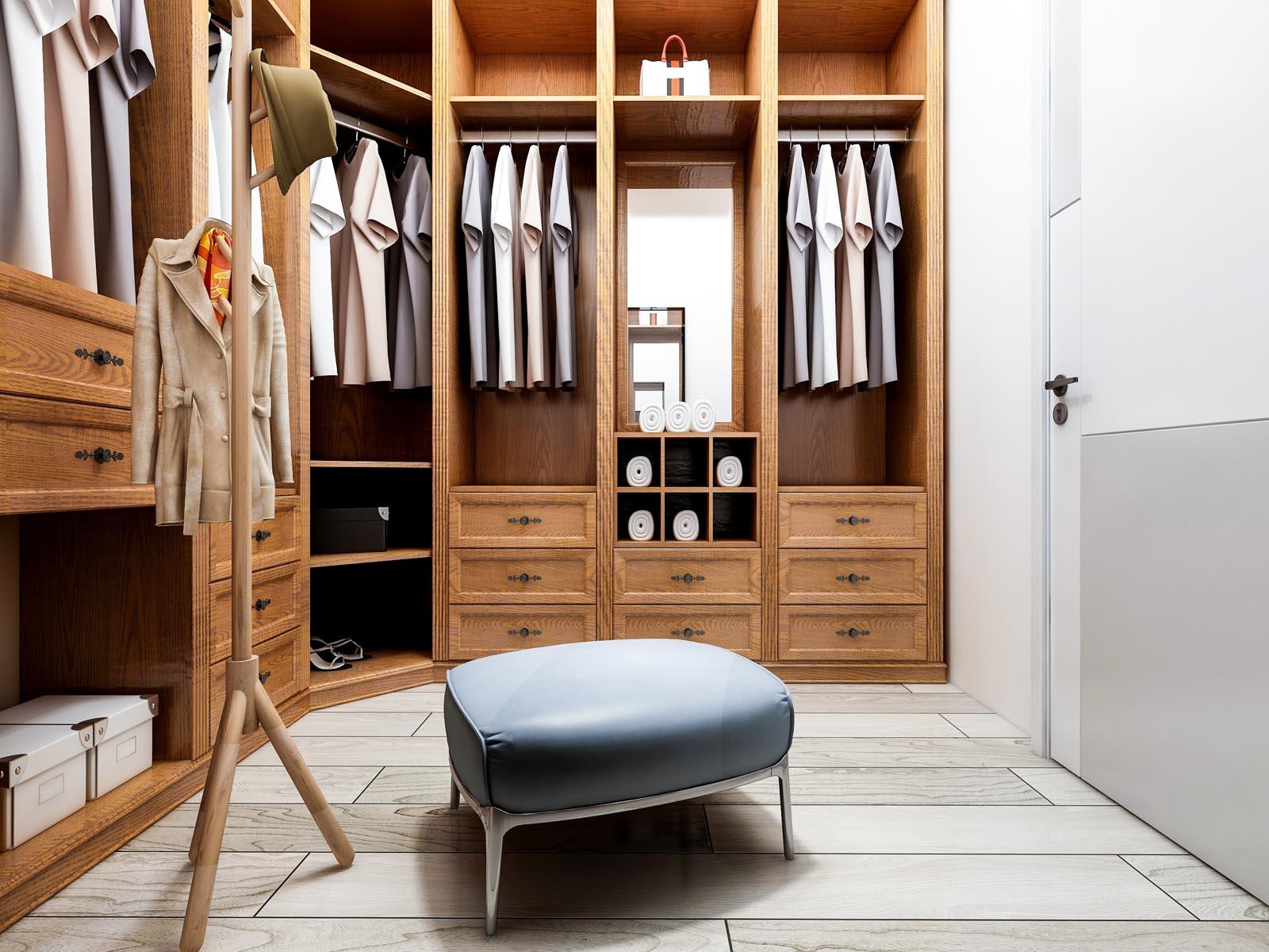 Schlafzimmer Schreinerei Reimann