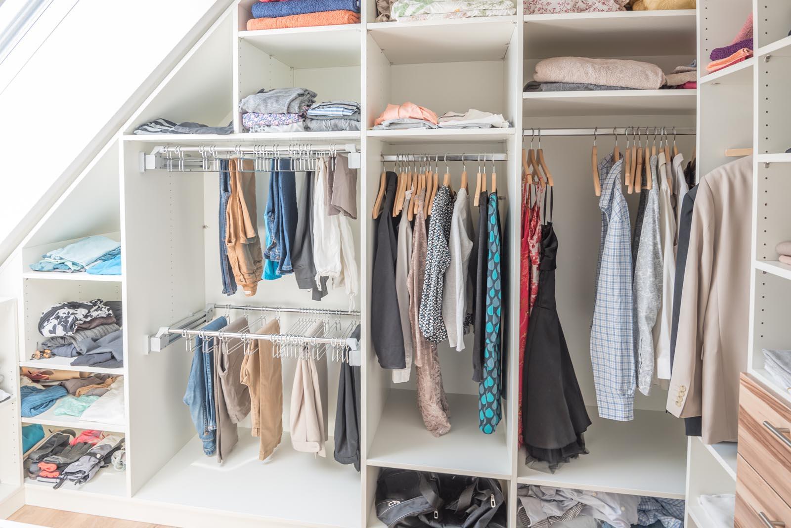 Garderobe Schreinerei Reimann